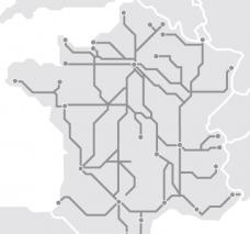 Réseau Intercités
